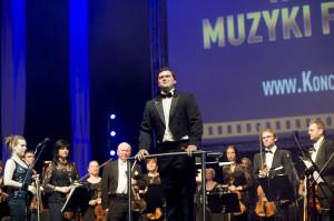 W minionym sezonie w repertuarze Polskiej Filharmonii Bałtyckiej znalazło się więcej koncertów z muzyką filmową. W maju Orkiestra PFB pod dyr. Macieja Sztora wykonała muzykę Johna Williamsa w Ergo Arenie.