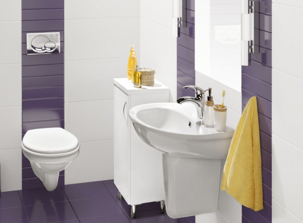 Błędy W Urządzaniu łazienki Serwis Dom I Nieruchomości