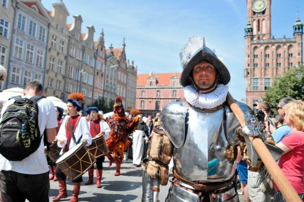 753 Jarmark św. Dominika w niedzielę przeszedł do historii. Odwiedziło go 6,2 mln osób.