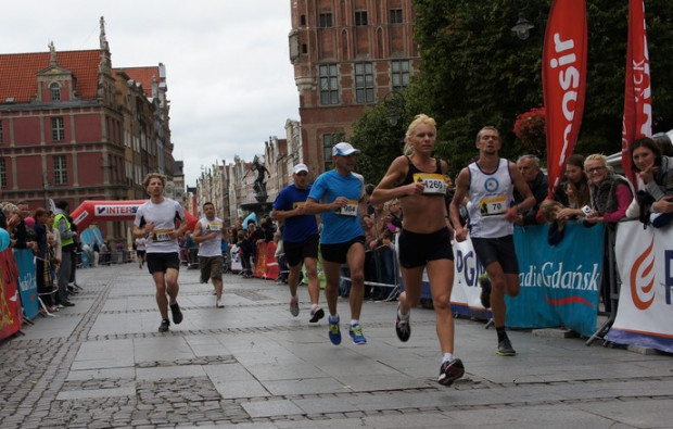 Bieg Westerplatte to najstarsza uliczna impreza biegowa w Polsce. Podczas 51. edycji 10-kilometrowa trasa się kończyła nie przy Fontannie Neptuna, a na Targu Węglowym.