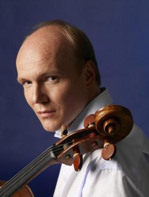 Podczas poniedziałkowego koncertu wybitny norweski wiolonczelista Truls Mørk wspólnie z I, Culture Orchestra wykona Koncert na wiolonczelę i orkiestrę Witolda Lutosławskiego.