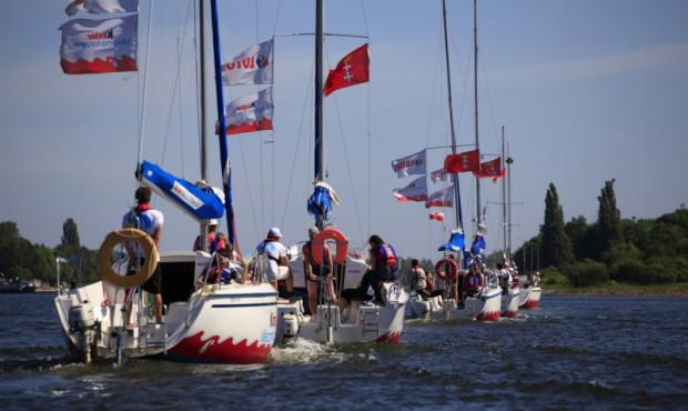 W Gdańsku program edukacji morskiej realizowany jest od trzech lat. Przez ten czas w rejsy po wodach Zatoki Gdańskiej wypłynęło ponad 10 tys. uczniów klas pierwszych gimnazjów.