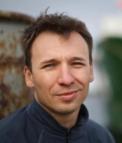 Tomasz Dziemianczuk z UG to jedyny Polak, który znalazł się wśród zatrzymanych przez Rosjan aktywistów Greenpeace.