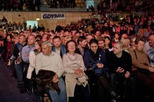 Na widowni zasiedli ludzie, którzy w większości pamiętali czasy świetności Vaya Con Dios, choć było też sporo młodszych widzów.