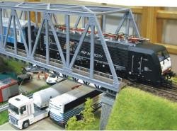 Wśród licznych modeli będzie można zobaczyć obecne i dawne składy w barwach spółki PKP Intercity.