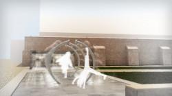W przyszłym roku ma ruszyć zapowiadana od dawna budowa fontanny przy Wielkim Młynie.