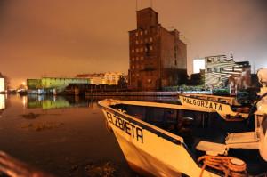 Artystyczne instalacje staną również na Wyspie Spichrzów i Ołowiance.
