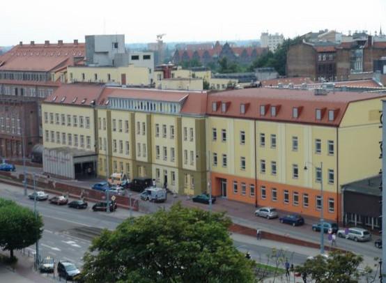 W czerwcu 2014 r. obszar Szpitalnego Oddziału Ratunkowego Copernicus będzie miał powierzchnię 2 tys. m kw. Remont i modernizacja placówki pochłoną 10 mln zł
