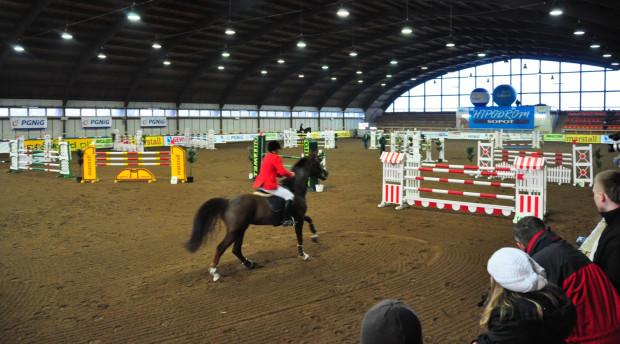 W niedzielę nastąpi otwarcie Centrum Jeździectwa Hipodrom. Nowe obiekty będzie można obejrzeć za darmo.