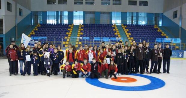 Od lutego do listopada z curlingiem w Trójmieście miało do czynienia 200 osób.