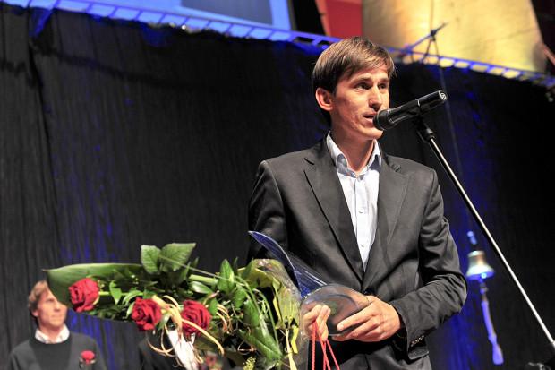 Tytuł najlepszego sportowca roku w Gdańsku po części osłodził Piotrowi Myszce miejsca obok podium na tegorocznych mistrzostwach świata i Europy w windsurfingowej klasie RS:X.