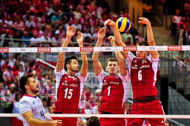 Siatkarze zawiedli, ale mistrzostwa Europy zostały uznane największym sportowym wydarzeniem minionego roku w Gdańsku.