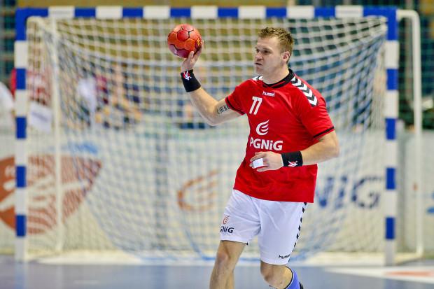 Dawid Nilsson ma polskie i szwedzkie obywatelstwo, ale tak jak przy wyborze reprezentacji postawił na biało-czerwone barwy, tak i w święta preferują naszą tradycję.