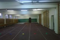 Przy okazji nadbudowy dodatkowego skrzydła zostanie wyremontowana sala gimnastyczna SP 81 w Gdańsku.