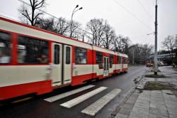 Torowisko między Operą Bałtycką a ul. Wyspiańskiego docelowo miałoby być przełożone tak, by przechodziło przez przystanek SKM Gdańsk Politechnika.