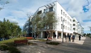 W Wolnym Mieście firmy Eco Classic dostępne są mieszkania gotowe. Deweloper wprowadził nowość - pokrywa ściany powłoką chroniącą mieszkańców od elektrosmogu.