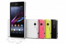 Rodzinny smartfon z możliwością zrobienia zdjęć podwodnych na basenie - ciekawa propozycja od Sony.