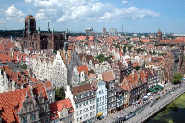 Mieszkańcy Gdańska do 23 lutego mogą głosować na pięć wybranych projektów w ramach Budżetu Obywatelskiego.