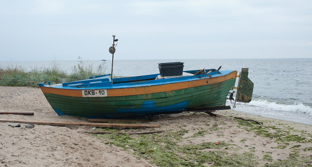 Inwestycja na Oksywiu ma wspomóc lokalnych rybaków. W dalekosiężnych planach przystań i tradycyjne połowy mogą też być atrakcją turystyczną.