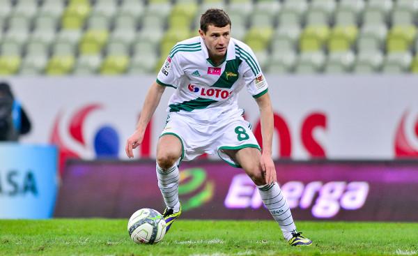 W Lechii nie było piłkarza, który zdobyłby trzy gole w ekstraklasie od blisko 52 lat. Sztuki tej dokonał w Bydgoszczy Patryk Tuszyński.