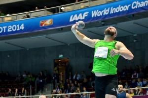Podczas halowych mistrzostw Polski, Tomasz Majewski narzekał, że jest zbyt wolny. Czy podczas wyjazdu do Kataru udało się mu poprawić szybkość?