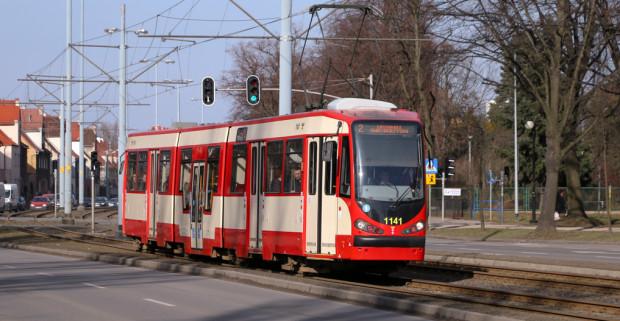 Dotychczas ZKM-owi udało się nabyć 46 tramwajów N8C z Dortmundu, które poddano modernizacji, polegającej m.in. na wstawieniu niskopodłowego członu.