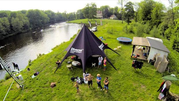 Wakeprojekt.pl to nie tylko dobre miejsce do uprawiania sportu, ale również na wypoczynek.