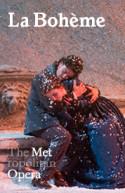 """Cyganeria"", Metropolitan Opera."
