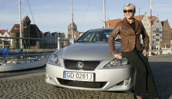 Bożena Batycka, właścicielka firmy Batycki produkującej luksusową galanterię skórzaną jest jedną z najbardziej rozpoznawalnych twarzy kobiet biznesu.