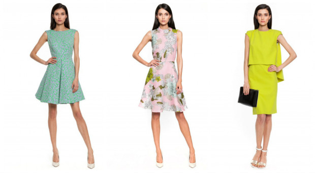 039d46d9ae Przegląd sukienek na wiosnę i lato