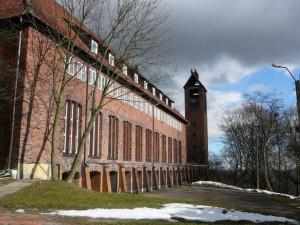 Podczas spaceru po Biskupiej Górce uczestnicy odwiedzą najwyższy punkt widokowy w Gdańsku.