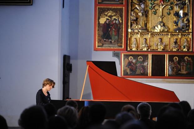 Na Festiwal Goldbergowski zjadą wykonawcy muzyki klasycznej z całego świata.