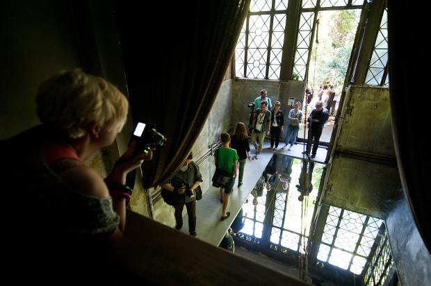 Organizatorzy festiwalu ArtLoop zapraszają widzów do odkrywania sztuki w przestrzeni Sopotu.