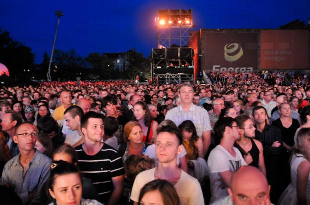 Esperanza+ - główny koncert Solidarity of Arts - nie będzie biletowany.