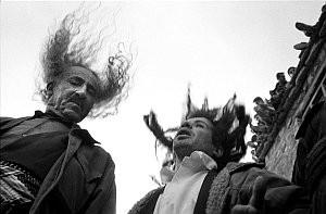"""Nagroda w kategorii """"Fotografia spoza regionu"""" (fotoreportaż). Święto Pir Shaliar w Kurdystanie."""