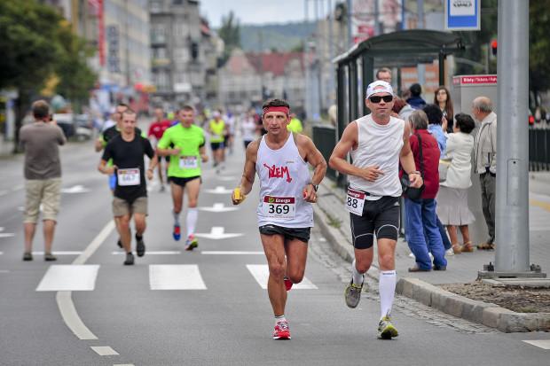 """Kazimierz Zimny o XX Polpahrma Maratonie Solidarności: """"Trasa jest na pewno atrakcyjniejsza pod względem widokowym, ale nie wiem, czy łatwiejsza pod względem skali trudności."""""""