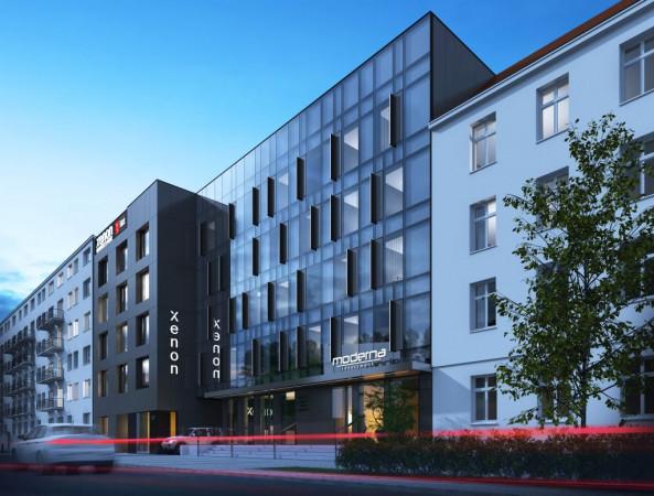 Metamorfoza budynku przy ul. Śląskiej 53 rozpocznie się we wrześniu i potrwa prawdopodobnie cztery miesiące.