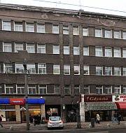 Kamienica przy ul. Świętojańskiej 118 w Gdyni.