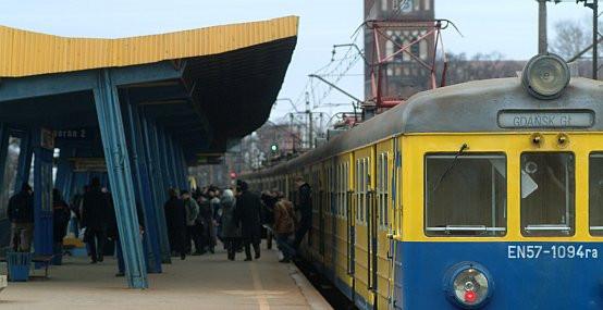 Już niebawem  m.in. peron SKM we Wrzeszczu zostanie poddany generalnemu remontowi.