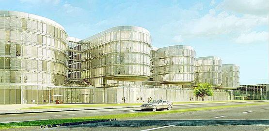 Rozbudowa Pomorskiego Parku Naukowo-Technologicznego to kolejny krok podnoszący biznesową atrakcyjność Gdyni.