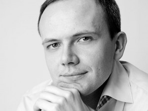 Daniel Cysarz - seksuolog, psycholog i psychoterapeuta.