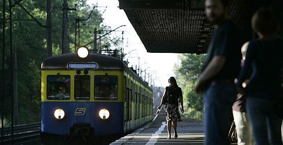W ciągu trzech lat SKM zmodernizuje kilka stacji, w tym przystanek SKM Żabianka.