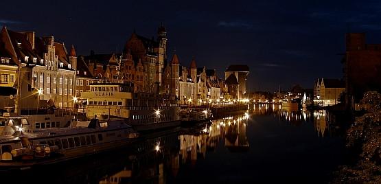 Wśród kryteriów branych pod uwagę przy przyznawaniu Gdańskowi prawa do organizacji Wikimanii będzie m.in. atrakcyjność turystyczna.