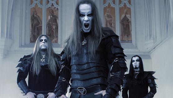 Adam Darski, lider Behemotha wytoczył proces o zniesławienie Ryszardowi Nowakowi, który nazywał go satanistą.