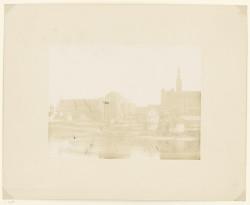E.Flottwell 1857 rok. Malbork.