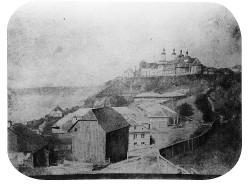 Karol Beyer, Płock 1854 rok. MN w Warszawie.