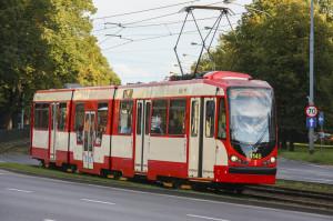 Tramwaje po modernizacji będą zbliżone wizualnie do pojazdów z Dortmundu. Zyskają jednak dodatkowo klimatyzację przestrzeni pasażerskiej.