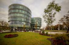 Dzień Otwarty Pomorskiego Parku Naukowo-Technologicznego Gdynia.