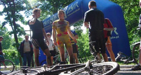 MTB Bike Tour wkracza w decydującą fazę