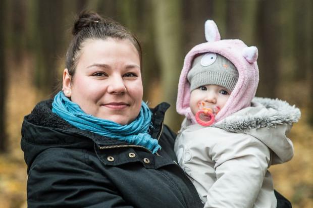 Pani Liwia chciała nakarmić dziecko piersią w restauracji, ale przeszkadzało to innym klientom.